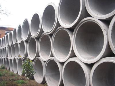 无锡水泥管
