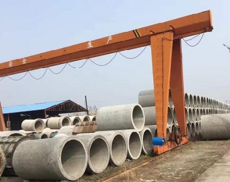 芜湖水泥管