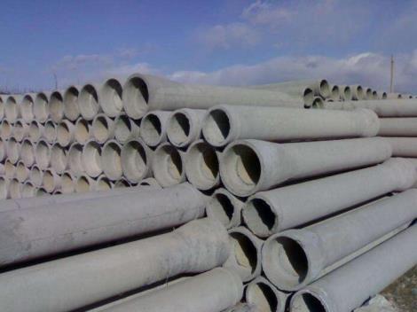 南京水泥管