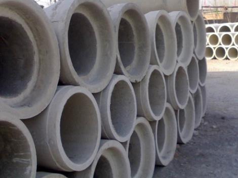 丹阳水泥管