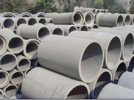 昆山水泥管