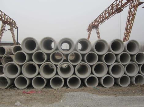 溧阳水泥管