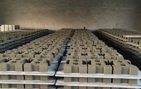 溧水护坡砖