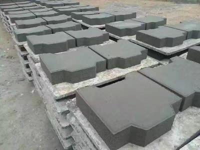 无锡护坡砖
