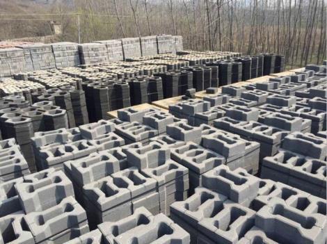 南京护坡砖