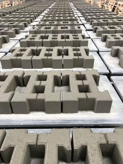 固城连锁砖