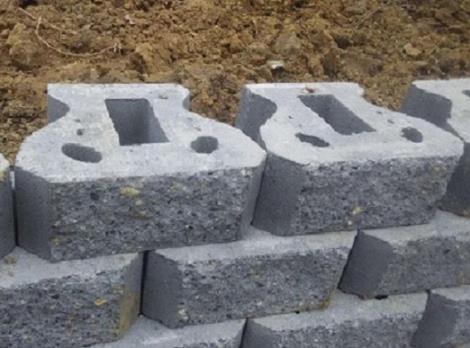 固城挡土砖