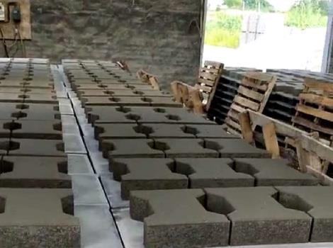 宜兴挡土砖