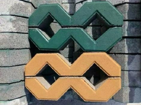 马鞍山草坪砖