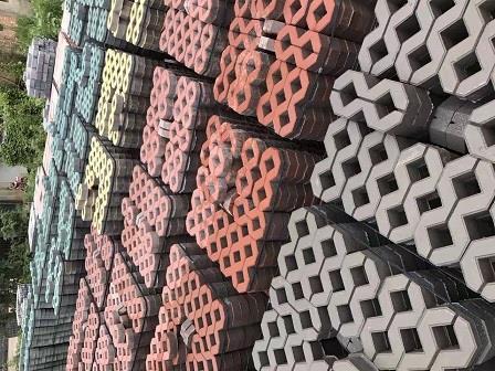 丹阳草坪砖