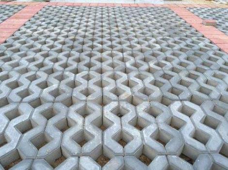 江阴草坪砖