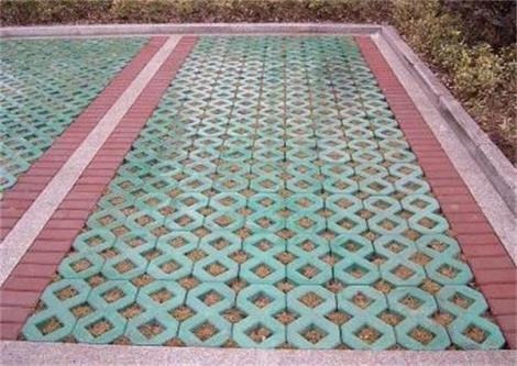 宜兴草坪砖