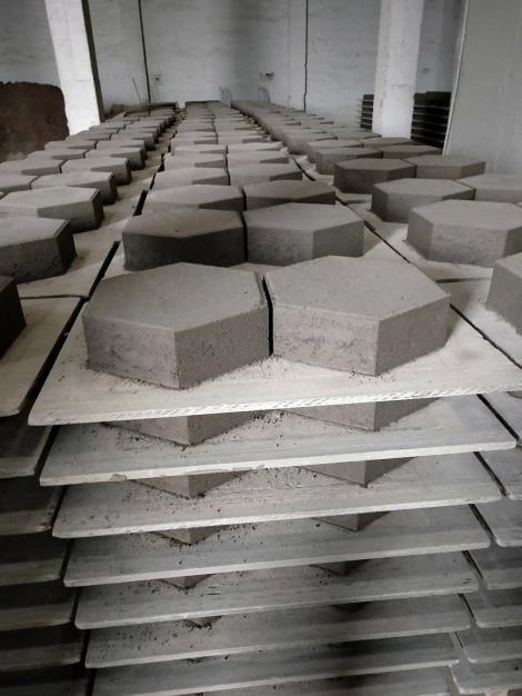 无锡六角砖