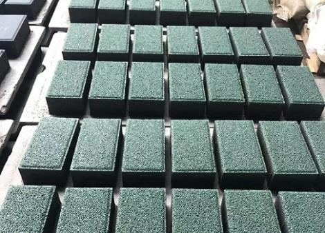 合肥透水砖