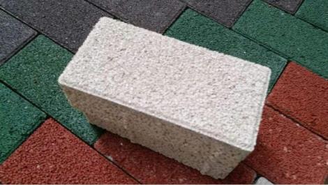 金坛透水砖