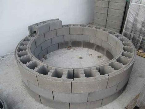 溧阳井壁模板