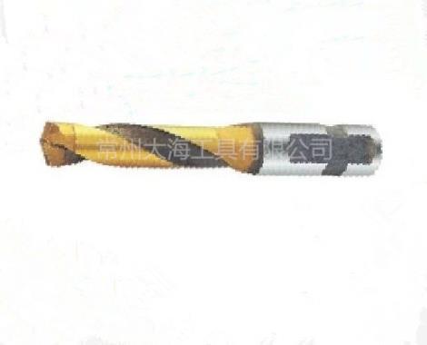 硬质合金强力钻定制
