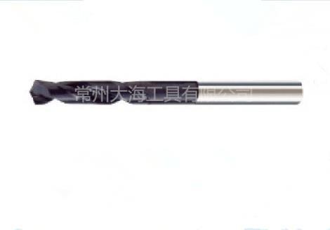 整体硬质合金标准定柄钻头