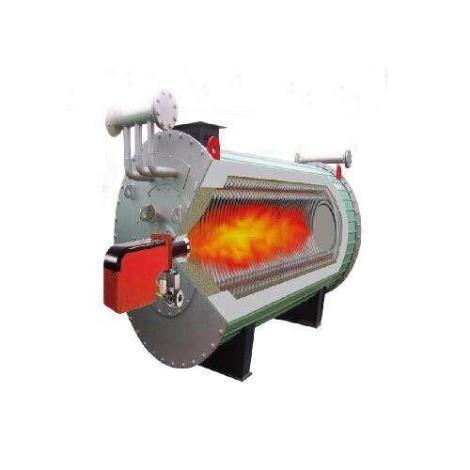 烟气发生炉设备