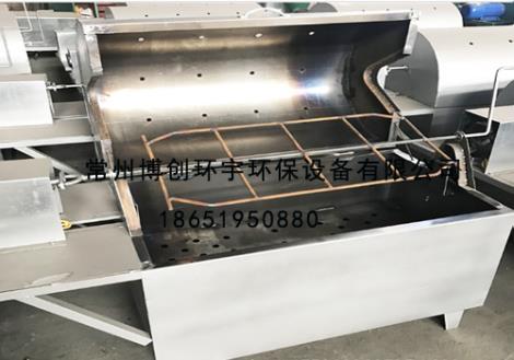 碳烤羊腿炉加工