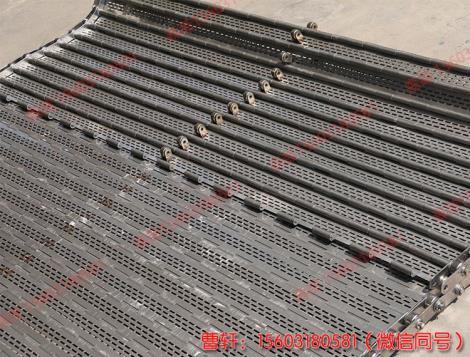 不锈钢网状输送带,木头板材烘干链条网带