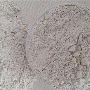 天然纳基膨润土