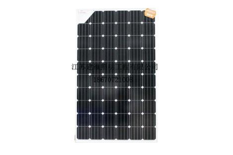 太阳能电池板安装