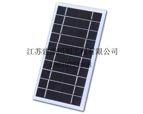 太阳能电池板供货商