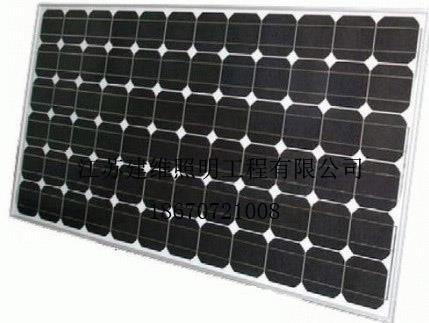 太阳能电池板批发厂家