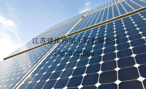卫星太阳能电池板