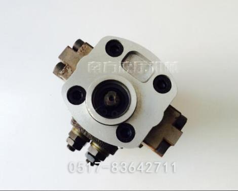 双向复合齿轮泵定制