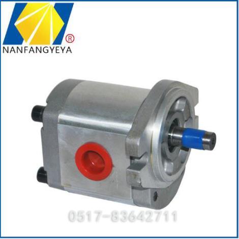 精密hgp齿轮泵定制