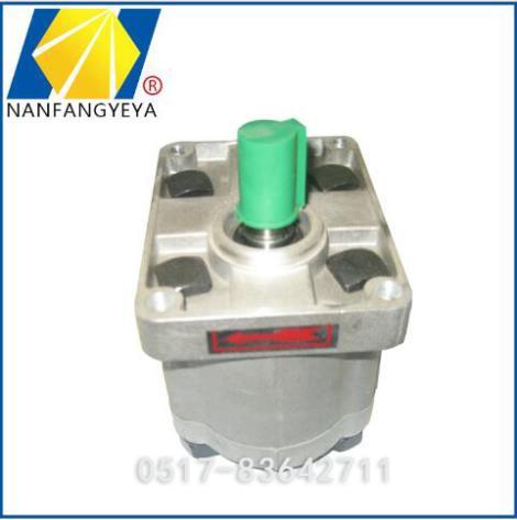 精密hgp齿轮泵生产商