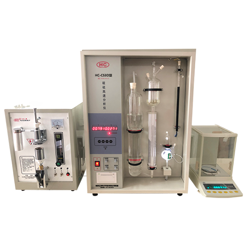 碳硫分析仪TY-CS3000E型