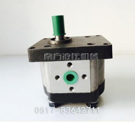 电动微型齿轮泵厂家