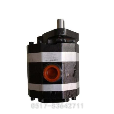 铝合金齿轮泵生产商
