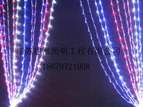 节日装饰彩灯