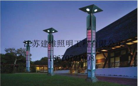 商业景观灯