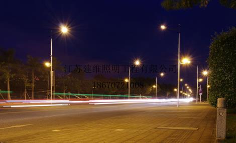 路灯供应商