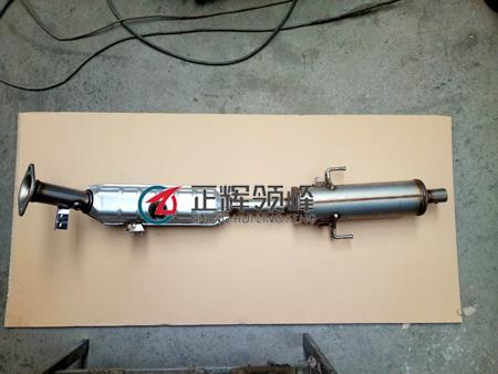 C14马2六专用催化器厂家
