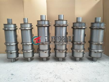 DPF1颗粒捕集器供货商