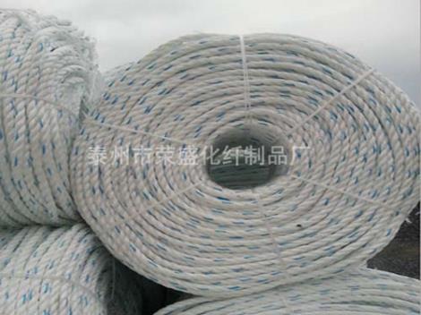 船舶高强度缆绳