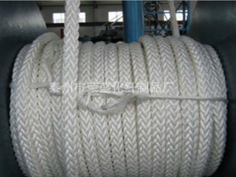 聚乙烯缆绳