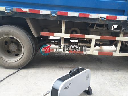 重型货车颗粒捕集器供货商