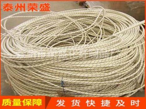 耐磨电力牵引绳