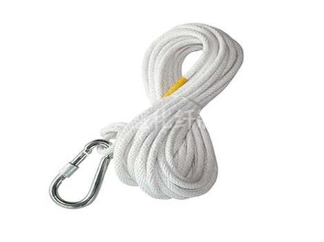 织制逃生绳