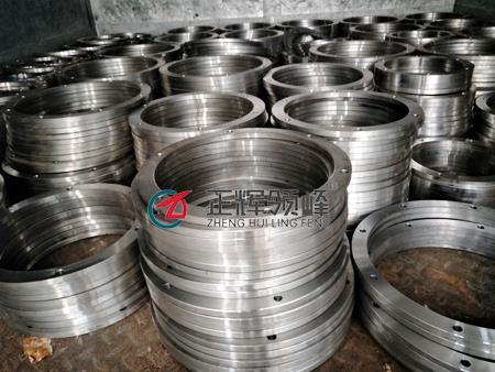 DPF专用钢圈生产商