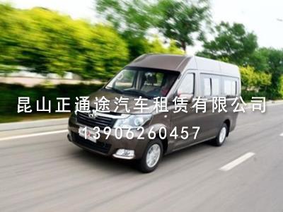 东风商务车租车