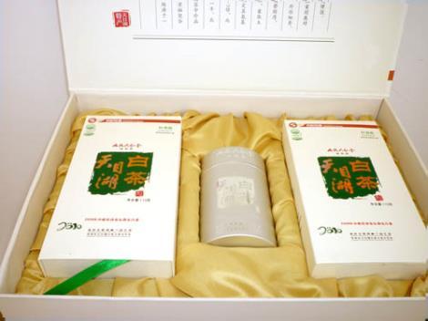 天目湖白茶生产商