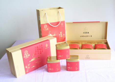 松岭头红茶